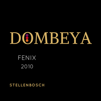 Website Fenix 2010